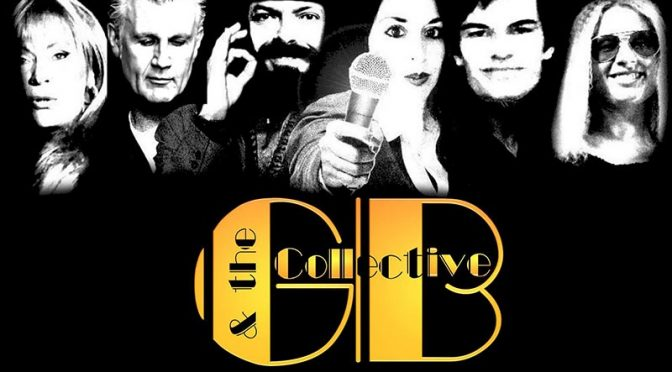 Live Band : Ginny Brown & The Collective