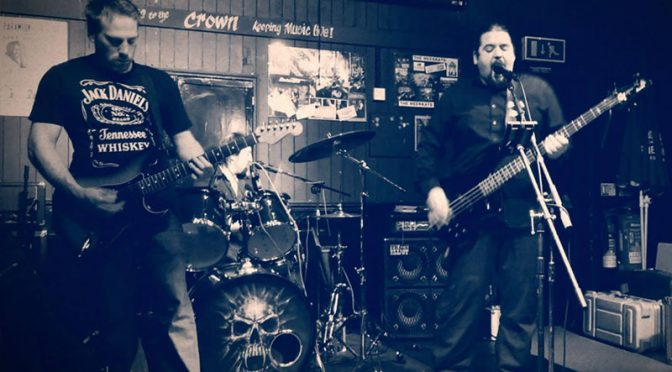 Live Band : Black Dragon
