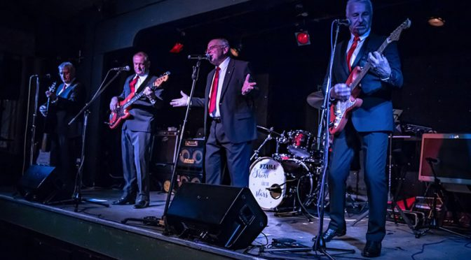 Music Masters live at The Dusty Miller